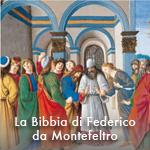 La Bibbia di federico da Montefeltro